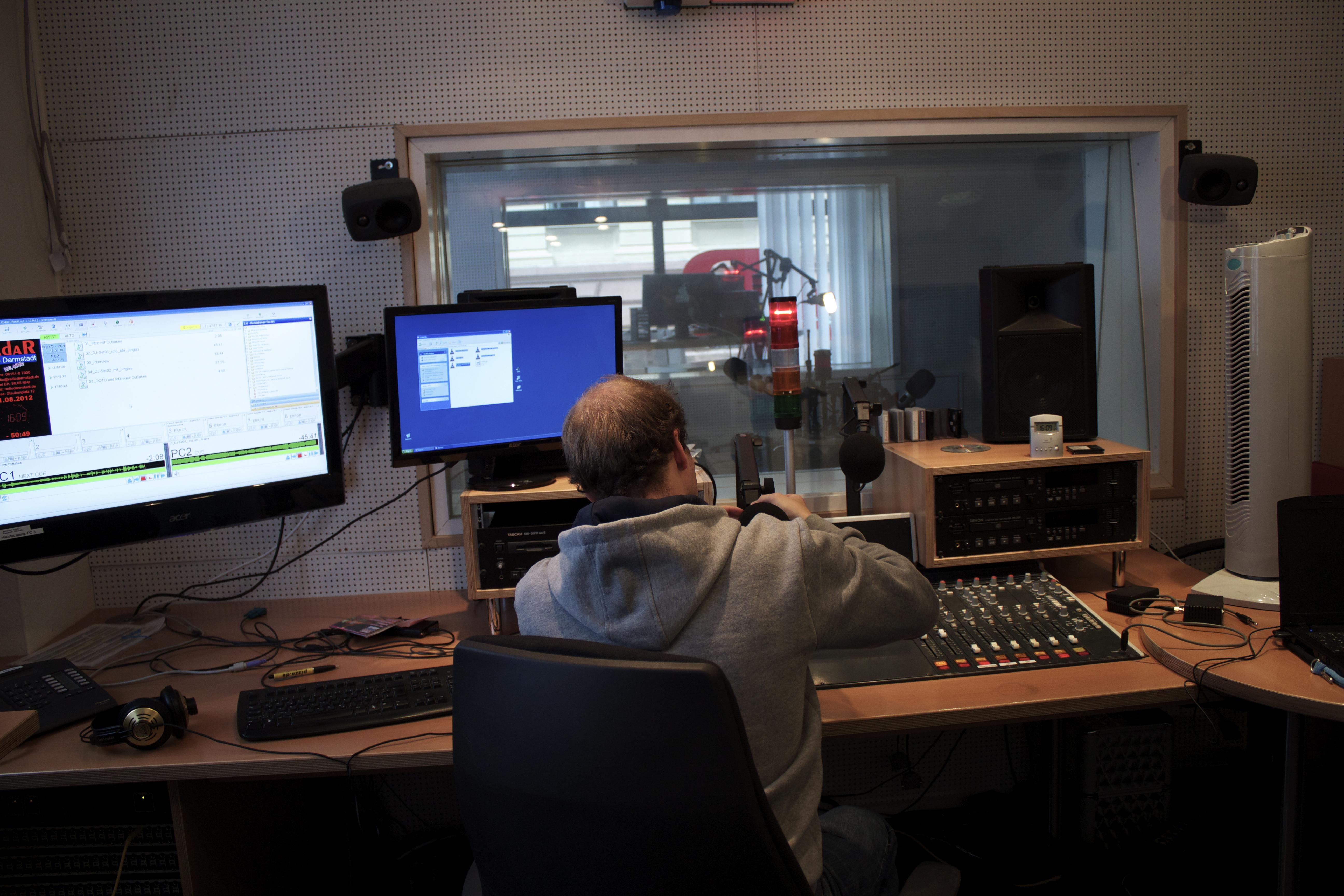 Radio Darmstadt