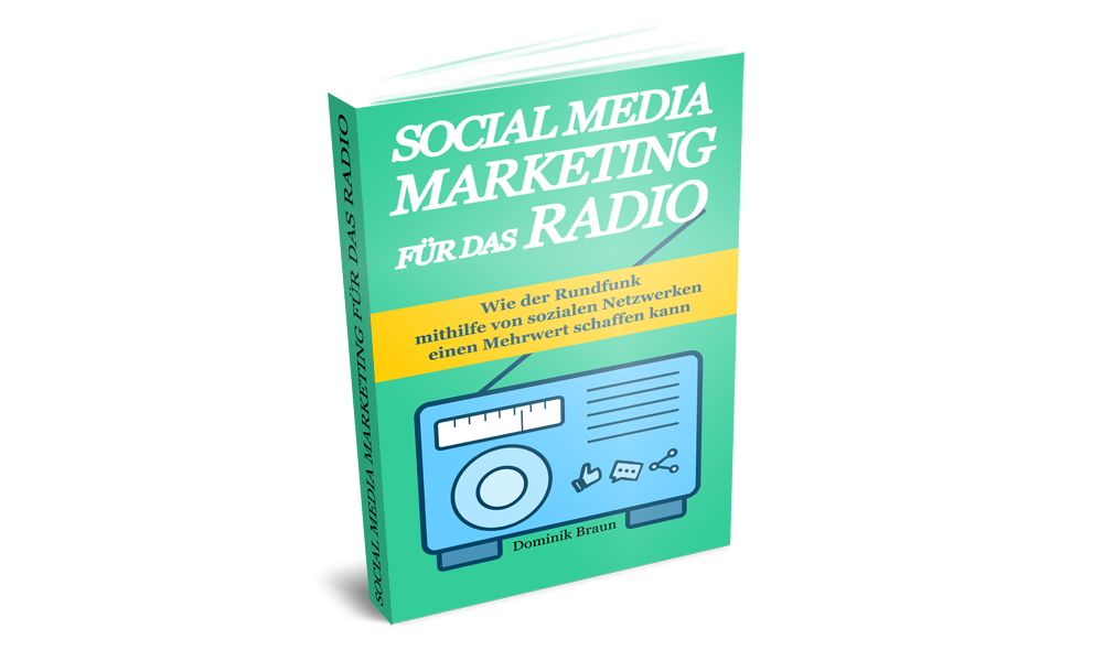Social Media Marketing für das Radio