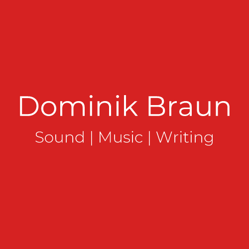 Dominik Braun Logo