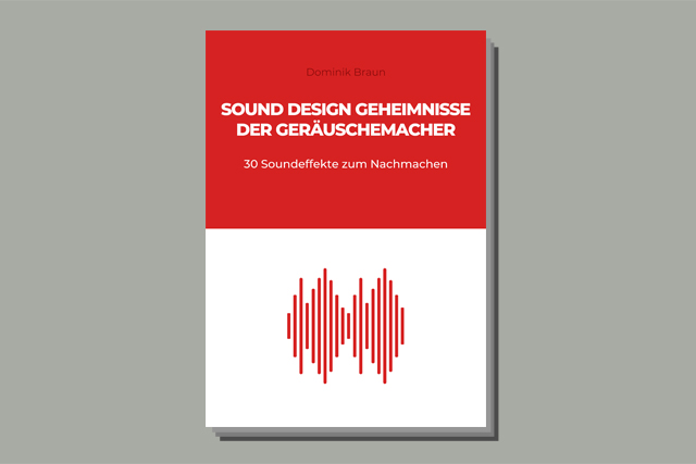 BILD E-Book Sound Design