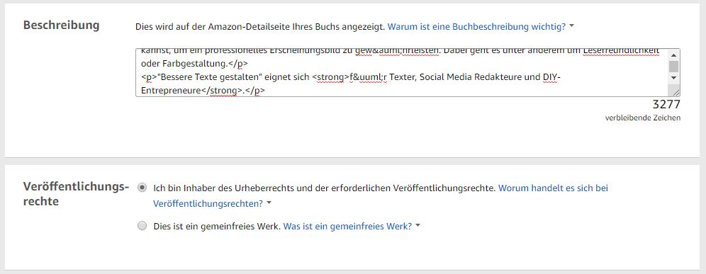 Amazon KDP Screenshot 4