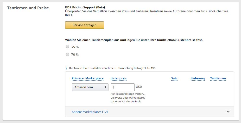 Amazon KDP Screenshot 12