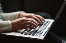 Blogbeitrag schreiben