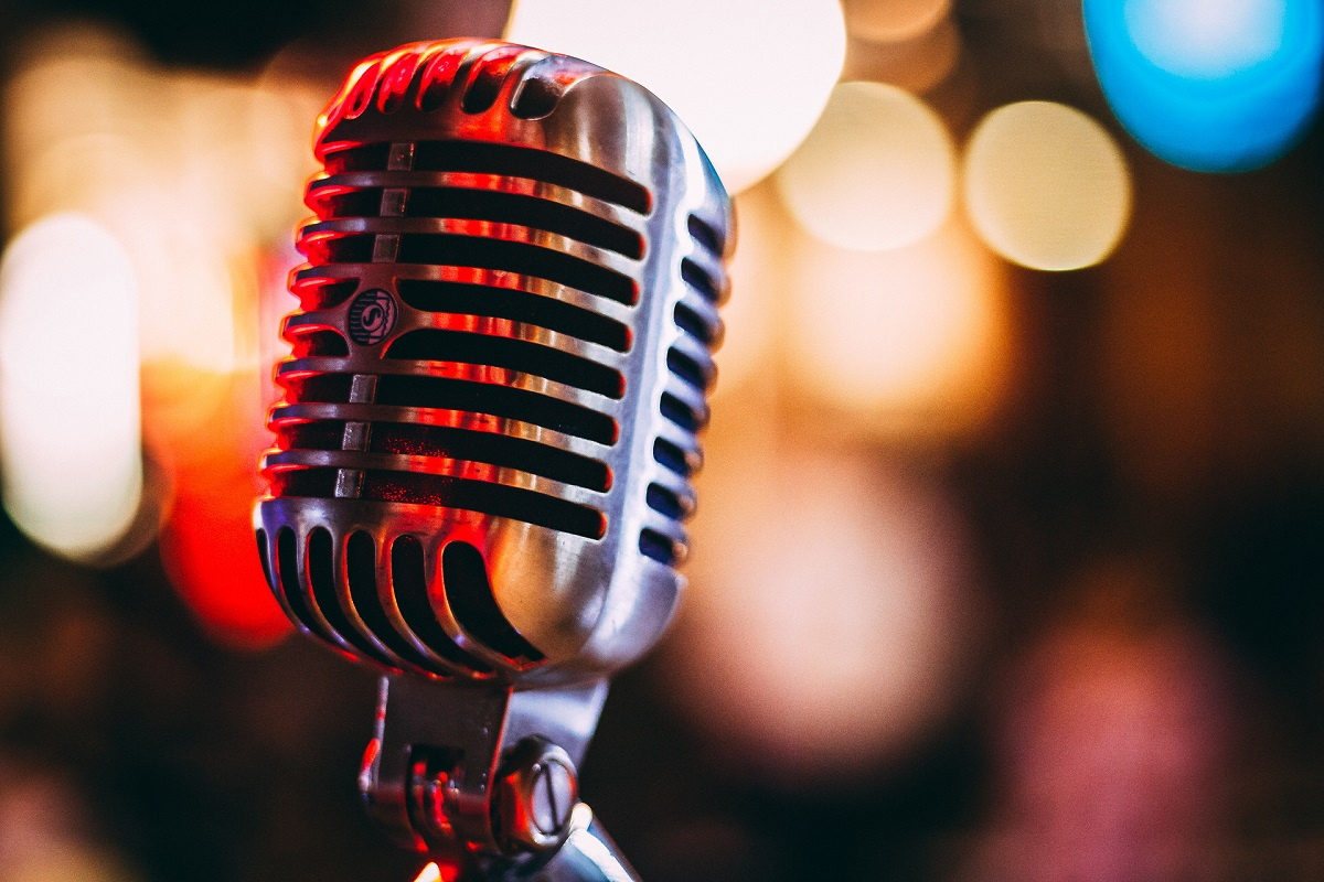 Podcast erstellen mit Podlove