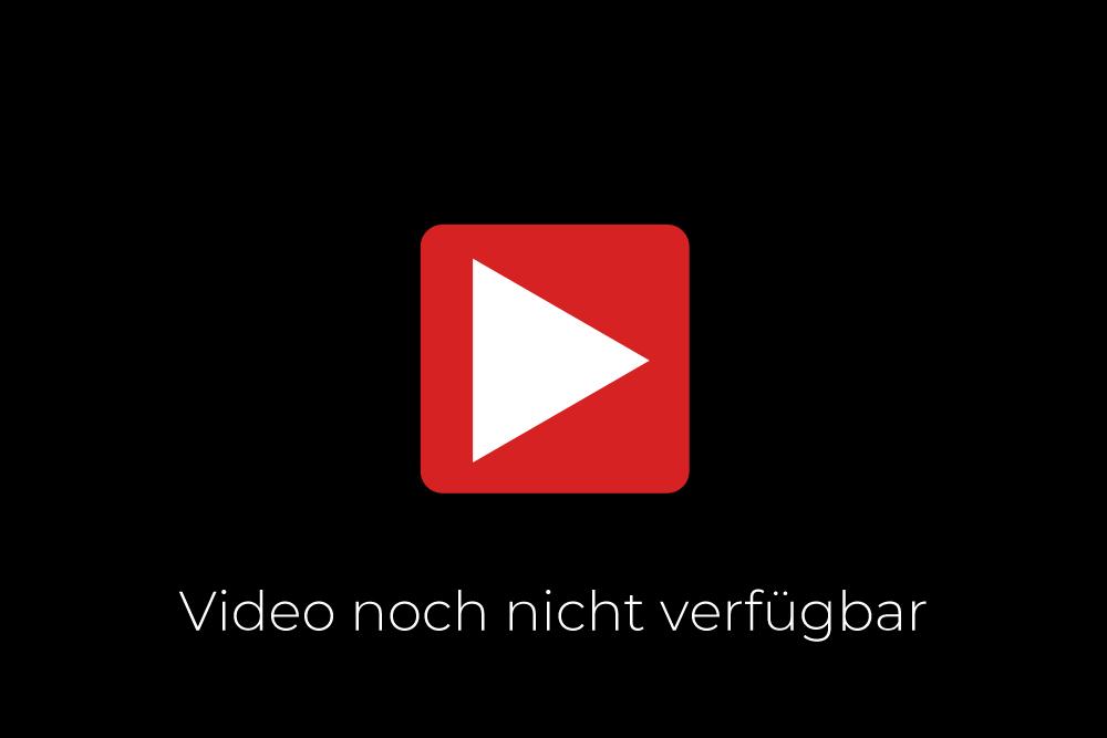 Video noch nicht verfügbar