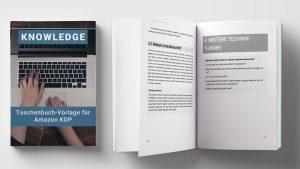 knowledge-mockup klein